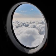 Air France , 747 Upper Deck, FRA -> HAV