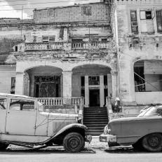 Centro Habana, Cuba