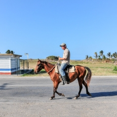 Playas del Este, Boca Ciega, Cuba