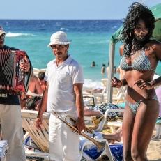 Playas del Este, Sta. Maria del Mar, Cuba
