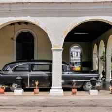 Cementerio Colon, Habana, Cuba