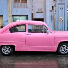 La Habana Viejo, Cuba