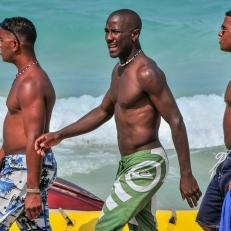 Beachlife, Playas del Este, Sta. Maria del Mar, Cuba