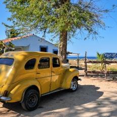 Las Caletas bei Ancon, Cuba