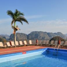 Hotel Horizonte, Valle de Vinales, Cuba