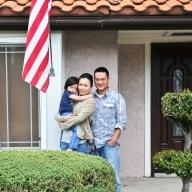 Janae Lam, Frankie Chui, Waz Leung Lam, Walnut, USA