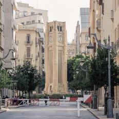 Beirut, Sāhat an-Nadschma