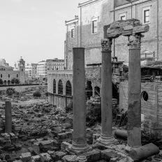 Beirut, Roman Bath Vestiges