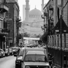 Beirut, Mohammed-al-Amin-Moschee
