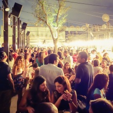 Beirut, Level26 Club