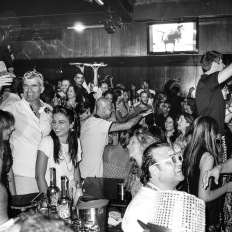 Beirut, Bunker B018 Club