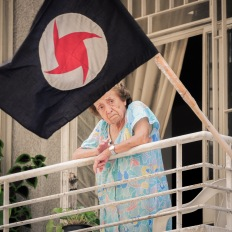 Beirut, Syrian Social Nationalist Party