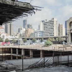 Beirut, The Egg (Metropole Cinema)