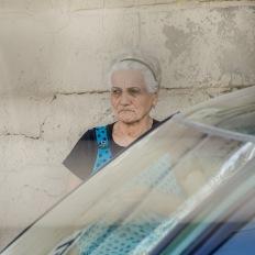 Baku, Toilet Attendant