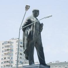 Baku, Nəriman Nərimanov