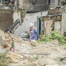 Baku, last call