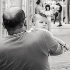 Baku, Baby-Balotelli-Haircut