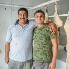 Baku, the butchers of Nəsimi
