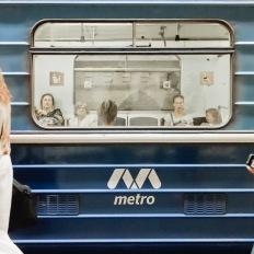 Baku, Metro