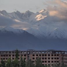 Bishkek, Kirgistan