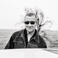 Fahrer Oleg, Kasachstan