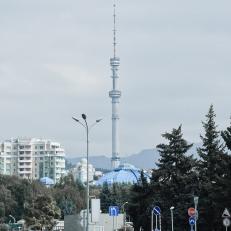 Almaty, Kasachstan