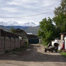 Karakol, Kirgistan