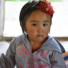 Bokonbayevo, Kirgistan