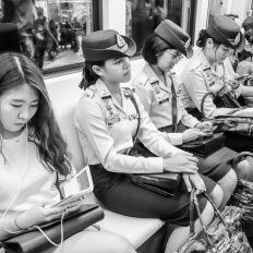 Bangkok, Jutajak Market