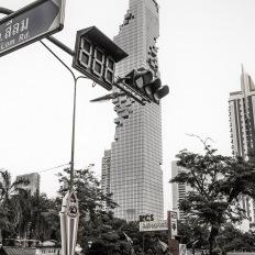 Bangkok, Chong Nonsi