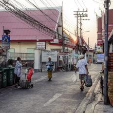 Bangkok, Saphan Khwai