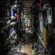 Bangkok, Siam