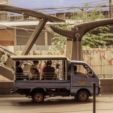 Bangkok, Phra Khanong