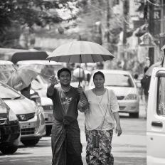 Myanmar, Yangon