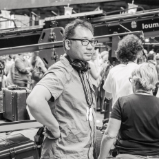 Okja Producer, Dooho Choi, New York,