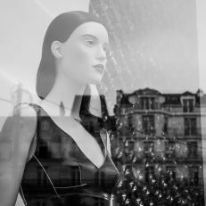 Paris, Avenue Montaigne