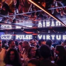 Cannes Lions 2017, Vice Magazine Party