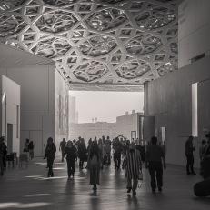 Abu Dhabi, Louvre Abu Dhabi
