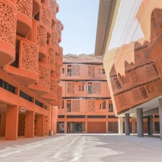 Abu Dhabi, Masdar Sustainable City