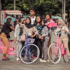 Jakarta, Old Town
