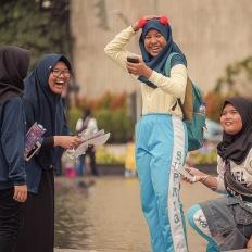 Jakarta, Car Free Day
