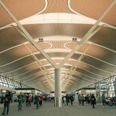 Taipei-Songshan Airport