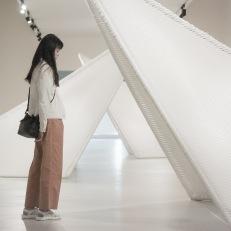 Taipei, Fine Arts Museum