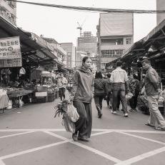 Taipei, Songshan