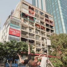 Ho Chi Minh City (Saigon)