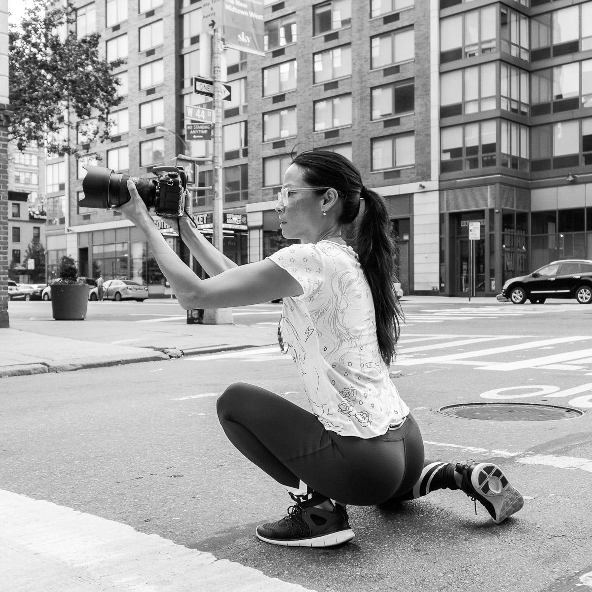 Lucy Liu #shesmercedes