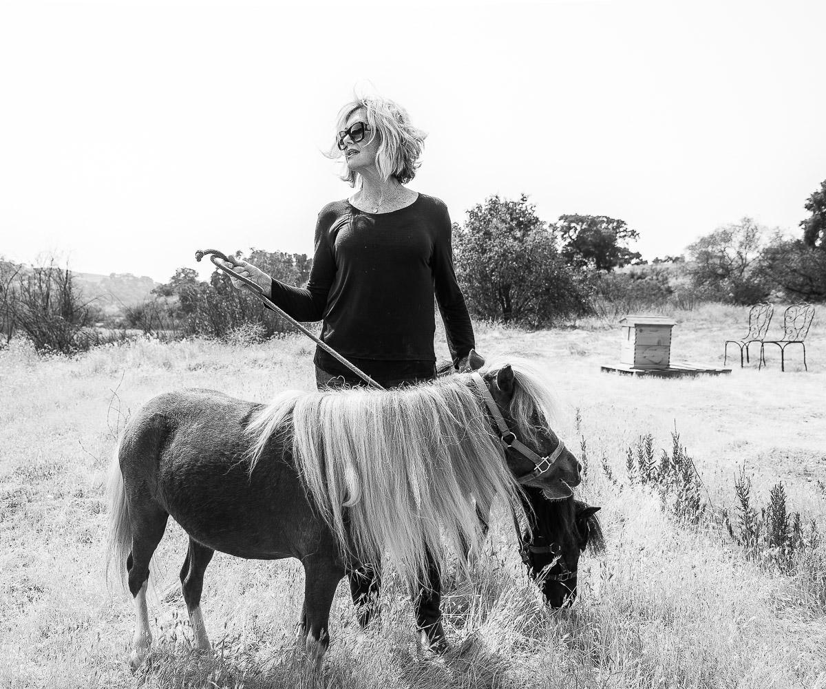 Olivia Newton-John #shesmercedes