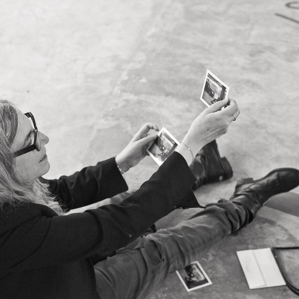 Patti Smith #shesmercedes