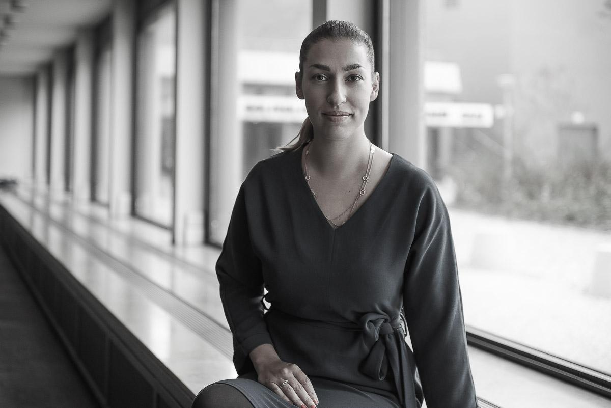 Tijen Onaran / Women In Digital, Founder