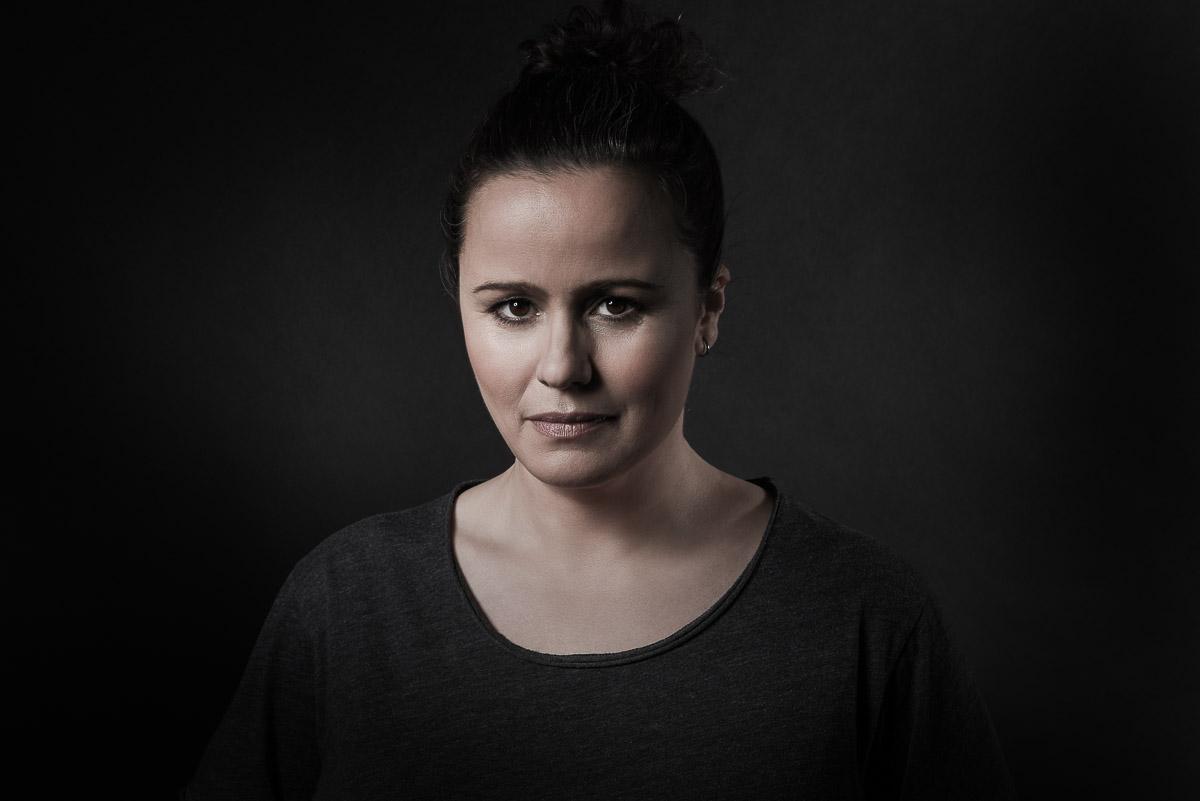 DJ Steffi Doms / Ostgut Berghain